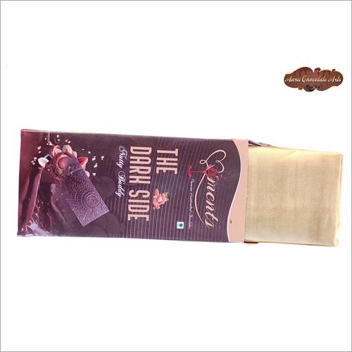 Moments Dark Side Chocolate Bar