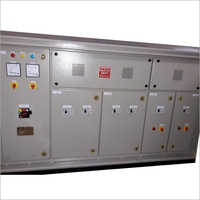 Double Busbar Panel