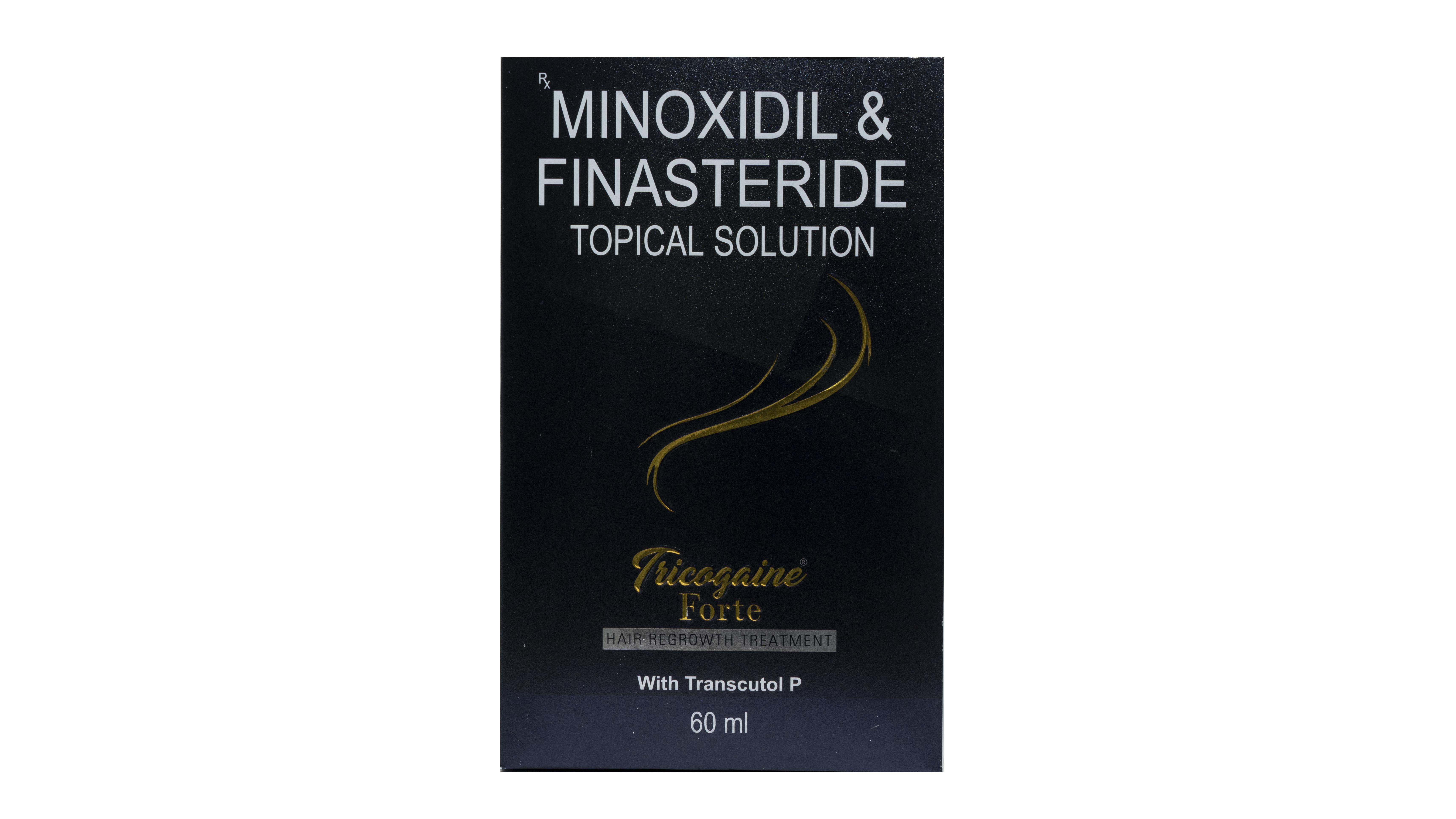 Minoxidil Finasteride Solution