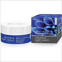 Blossom Kochhar Aroma Magic Vitamine E Night Cream