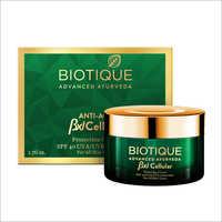 Biotique Advanced Anti-Age Bxl Cellular Protection Cream