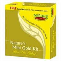 Nature's Essence (Aromatherapy Beauty Solution