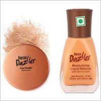 Dazller (Moisturining Liquid Makeup with sunscreen)
