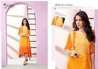 Ladies Anarkali Designer Kurtis
