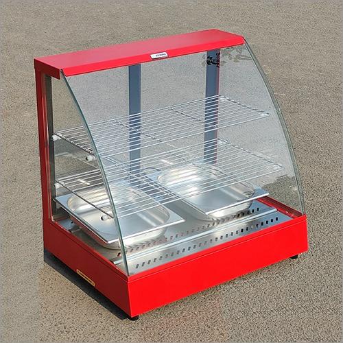 Food Warmer FDW 150L CR
