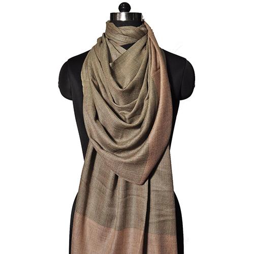 Fine Wool Khadi Stole