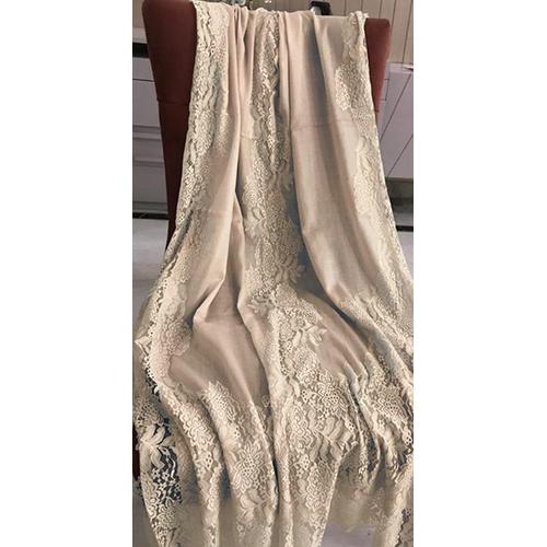 Fine Wool Lace Shawls