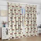 Curtains fabric for home