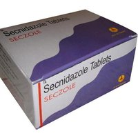 Secnidazole  Tablets