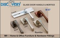 Rembo Mortise Handle