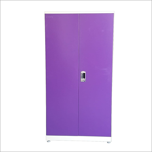 Double Door Steel Almirah