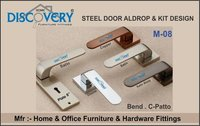 Bend .c - Patto Mortise Handle