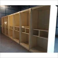 Steel Office Cabinet