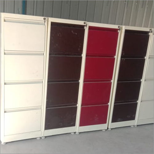 SS Office Cabinet