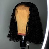 Indian Virgin Wig Human Hair Extensions