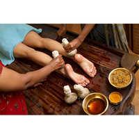 Pain Mukti Massage