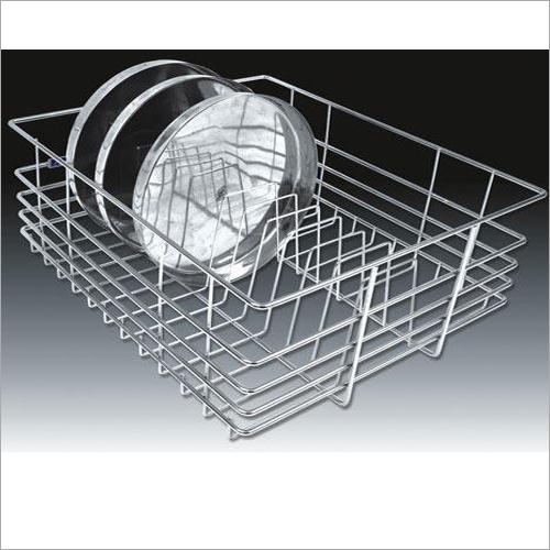 Full Plate Basket