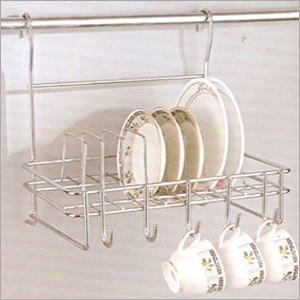 Hanging Kitchen Rack