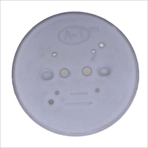 3.5 Round Fan Plate