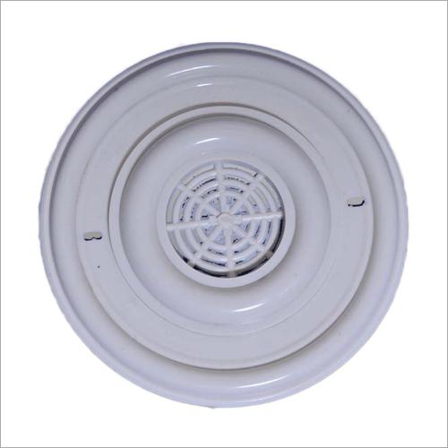 6.5 Pop Fan Plate