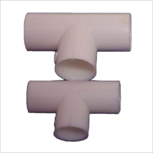 19mm PVC Tee Coupler