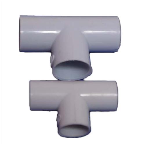 20mm PVC Tee Coupler