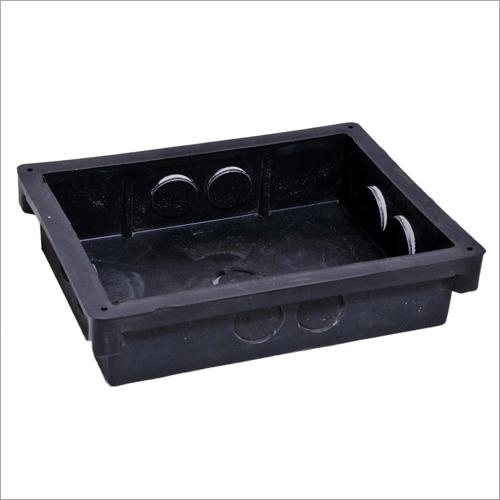 3x3 mm PVC Concealed Box