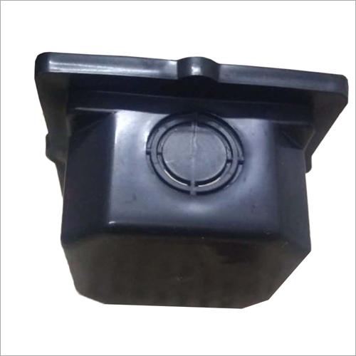 12 x 4 mm PVC Concealed Box