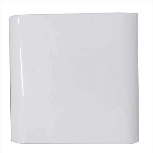 5 x 5 mm Moduler Blank Plate