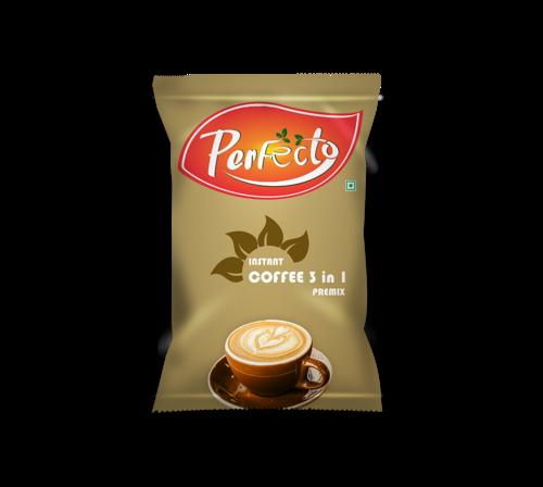 3 In 1 Instant Coffee Premix