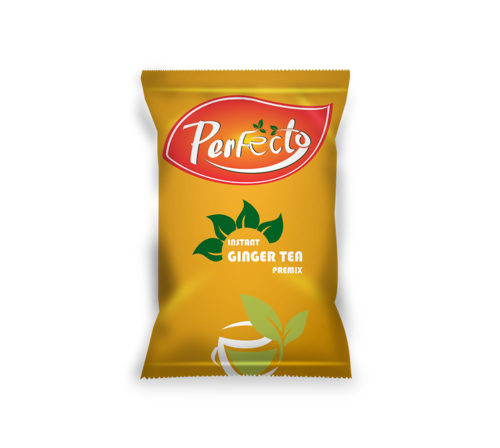 Instant Ginger Tea And Coffee Premix