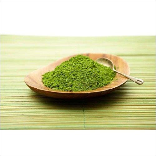 Green Herbal Instant Tea