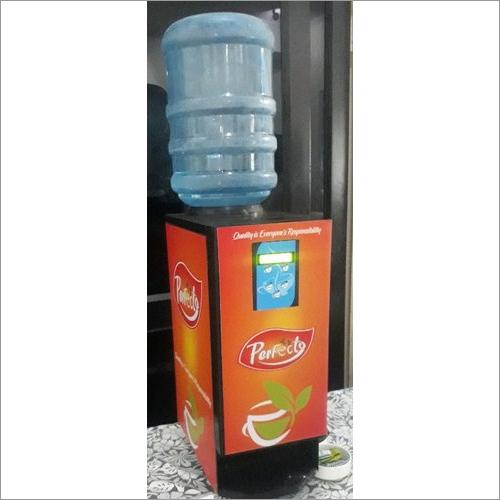 Electric Tea And Coffee Vending Machine