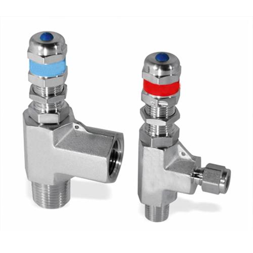 Stainless Steel Pressure Relief Valve