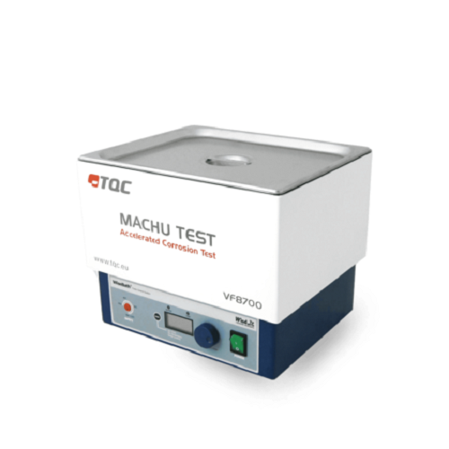 TQC SHEEN VF8700 MACHU TEST BATH