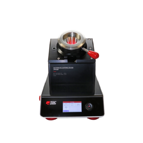 TQC SHEEN SP4500 AUTOMATIC CUPPING TESTER