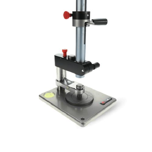 TQC SHEEN SP1880 IMPACT TEST