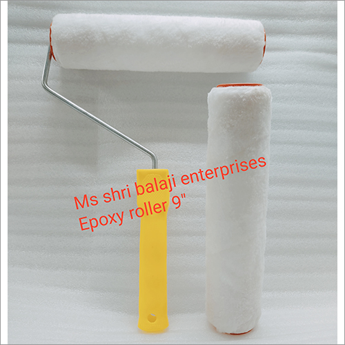 9 Inch Epoxy Roller