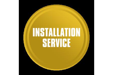 Kitchen Equipment Installation Service
