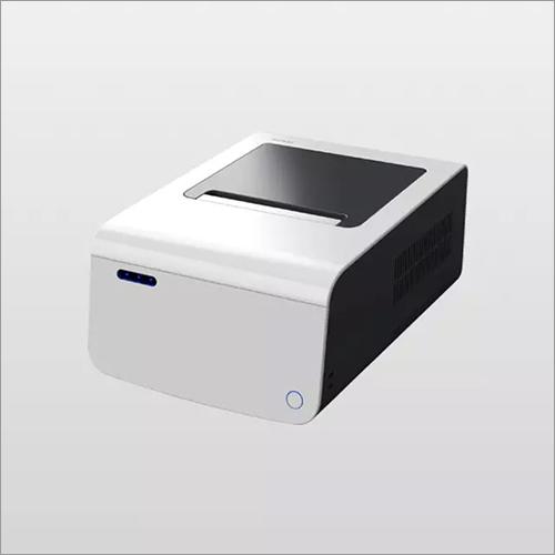 Real-Time Fluorescent Quantitative PCR System