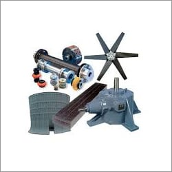Cooling Tower Spares Parts