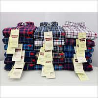 Mens Cotton Shirt