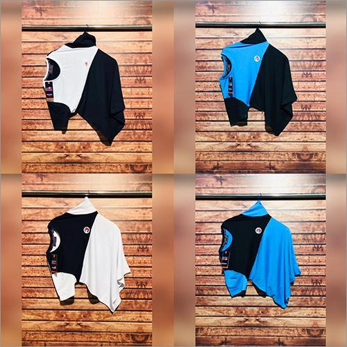 Mens Designer Round Neck T Shirt