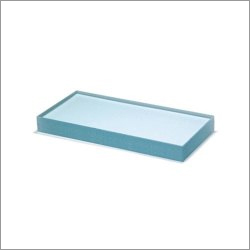 Hollow Glass Slabs