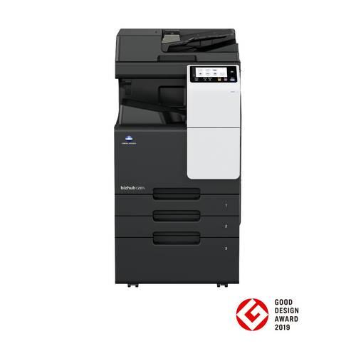 Bizhub Multifunction Printers