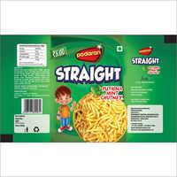 Padaran Straight Snacks