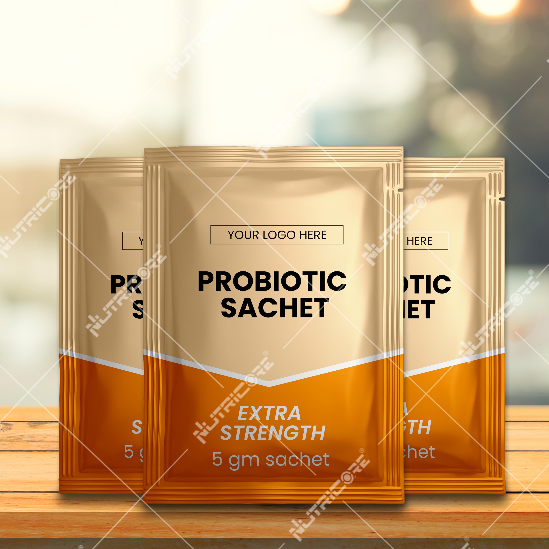 Probiotic Sachet