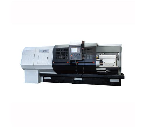 Heavy Duty CNC Lathe Machine for Metel Ck61106