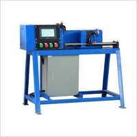 Mica Sheet Magnesium Rod Winding Machine