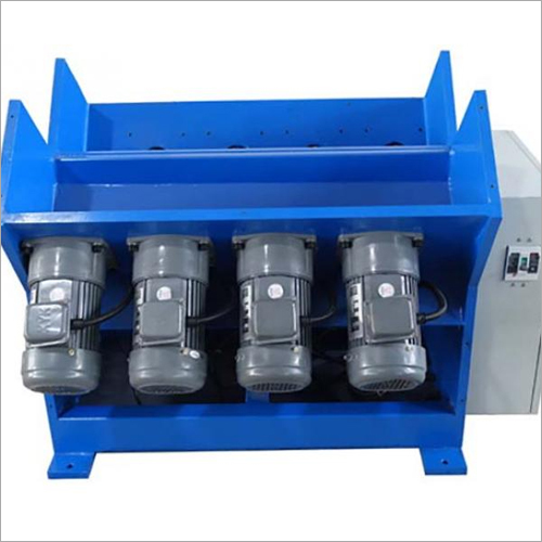 Mold Series Rolling Type Pipe Shrinking Machine
